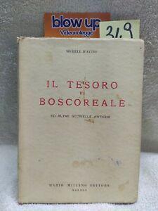 Il tesoro di Boscoreale ed altre storielle antiche