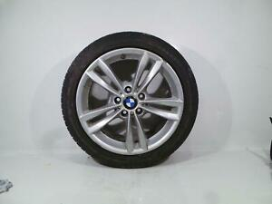 2016-BMW-3-Serie-F30-Arriere-Roue-Alliage-6866398-255-40R18-Runflat-pneu
