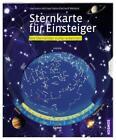 Sternkarte für Einsteiger von Hermann-Michael Hahn und Gerhard Weiland (2011, Gebundene Ausgabe)