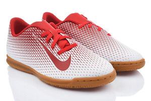 Details Zu Nike Jr Bravata Ii Kinder Jung Fussballschuhe Sport Hallenschuhe 844438 177 Sale