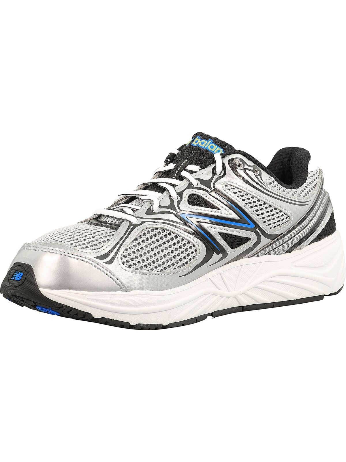 New Balance Men's M840 Ankle-High Mesh Running shoes