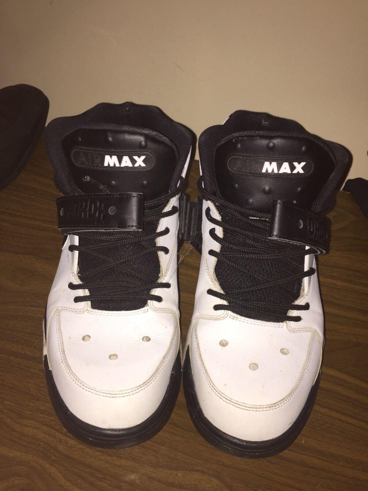 Nike Air Max Men's Sneakers, Size 11.5