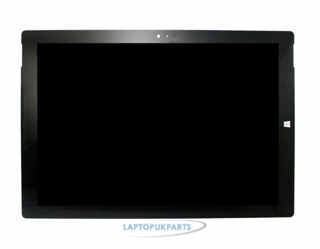Touch Screen+LCD Display Assembly For Microsoft Surface Pro 3 1631 TOM12H20 V1.1