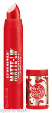 Soap and Glory Sexy Mother Pucker MATTE LIP 3d Lip Colour & Sculpt EMBER RED