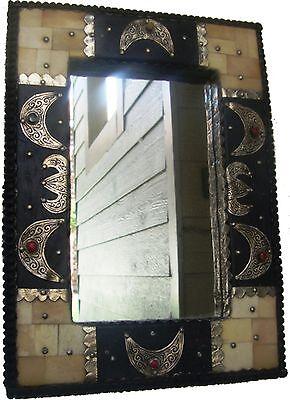 Genuine Moroccan Handmade Mirror #705 GREAT GIFT IDEA