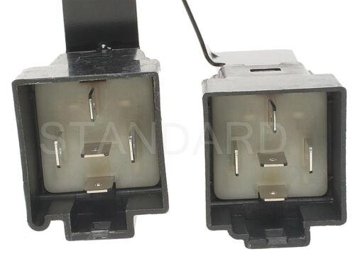 Fuel Pump Relay-Engine Control Module Wiring Relay Standard RY-607