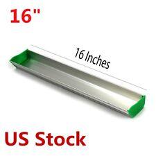 Us 16 Emulsion Scoop Coater For Silk Screen Printing Aluminum Coating Tool