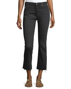 AG-Adriano-GoldschmiedThe-Jodi-High-Rise-Slim-Flare-Crop-Jeans-Cotton-Womens-30