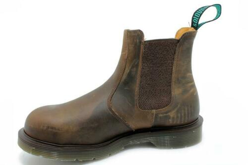 Solovair Made in England Atztec Chelsea Steelcap Boot S134-01900ACH