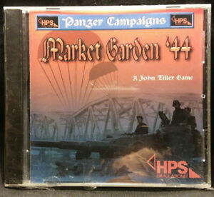 Hps Panzer Campaigns Moscow %6041 Software