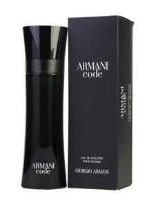 san francisco new list temperament shoes Details about Armani Code Giorgio Armani Men 4.2 oz 125 ml Eau De Toilette  Spray Box Sealed