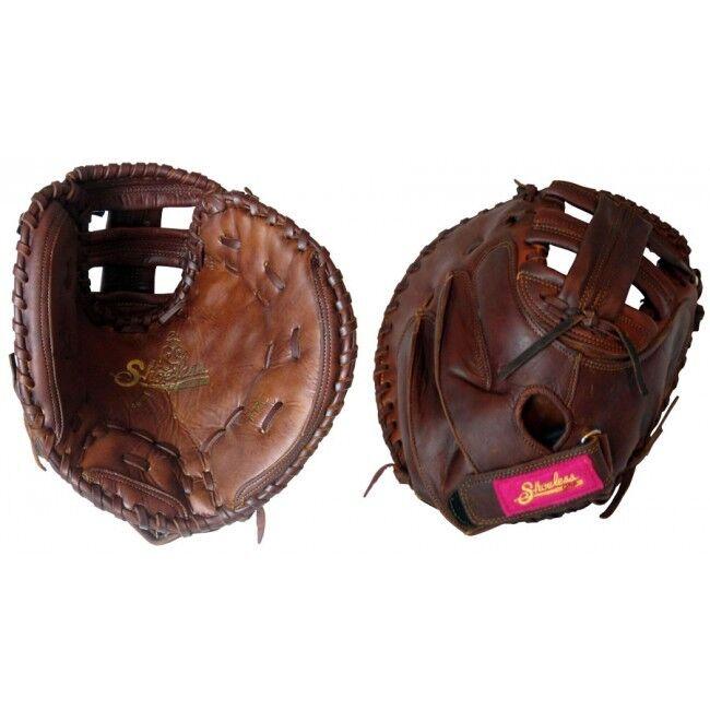 zapatosless Jane 34  Guante de catcher Fastpitch Softball guante 3400 FPCM