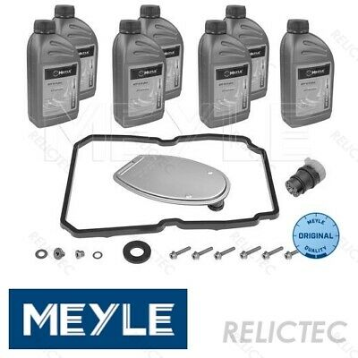 New *OEM QUALITY* Auto Trans Filter Service Kit For Mercedes Benz E240 W211 2.6L