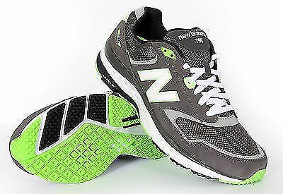 New Balance 798 Men's Lace Up Sneakers ML798BGG New With Box Authentic