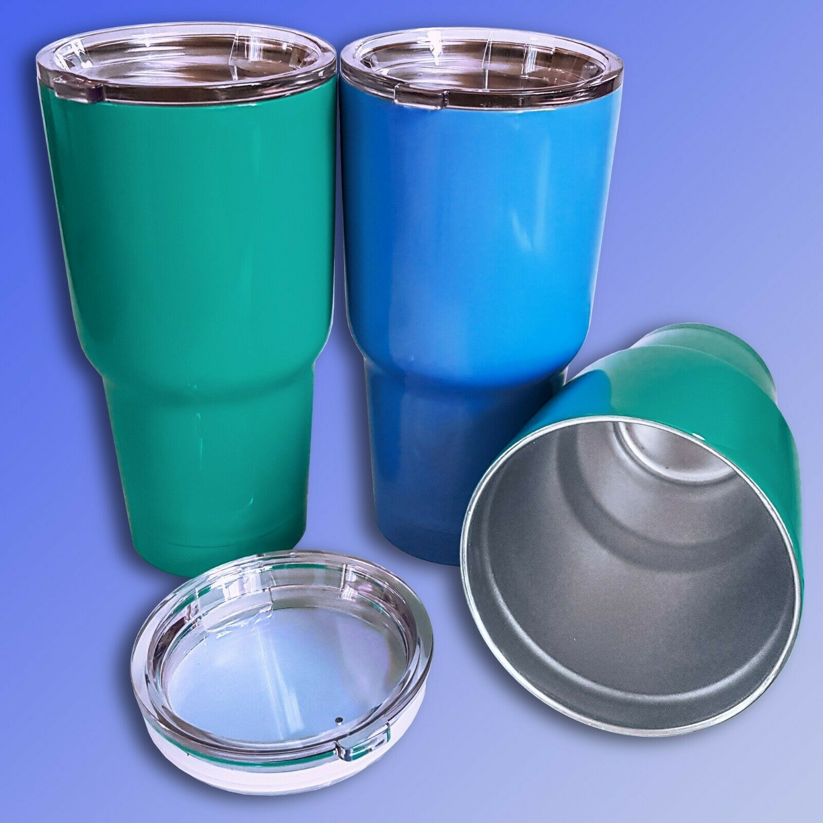 Stelton To Go Click Thermo Mug Coffee Mug Cup Dark Brown Metallic 340ml 580-17