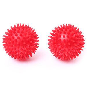 66fit-Spiky-8cm-Soft-Massage-Balls-x-2pcs-Trigger-Point-Reflexology-Stress