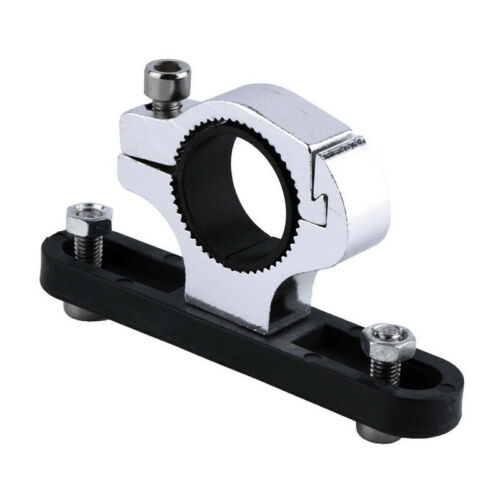 Bike Bicycle Cycling Water Bottle Cup Cage Mount Holder Handlebar Clamp Base