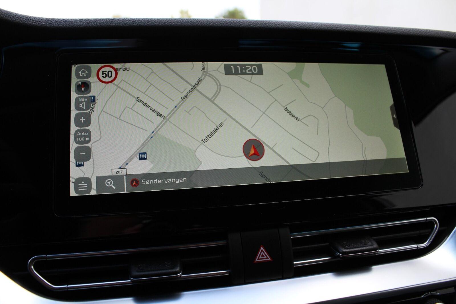 Kia e-Niro  Advance - billede 8