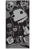 Littlebigplanet: Sack Boy Towel By Ge Animation