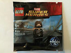 LEGO MARVEL SUPER HEROES POLYBAG 6119216 WINTER SOLDIER SOLDAT NEUF SCELLE