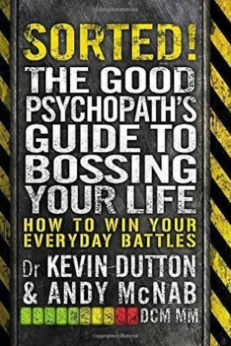 1 of 1 - (Very Good)-SORTED! (Paperback)-DUTTON,ANDY MCN-0552172006