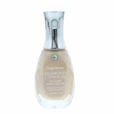 Sally Hansen Diamond Strength No Chip Nail Color 13.3ml - 508 Duchesse Lace