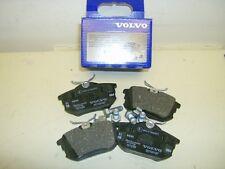31262468 - Volvo S40 V40 (1996 - 2004) Rear Disc Brake Pad Kit Genuine