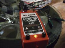 Red Snapr 20 Mile Range 88b Electric Fence Controller 110v 60hz Ellendale Mn