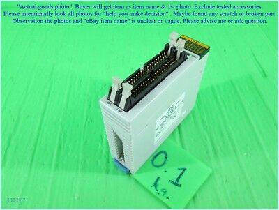 1PCS Used FP2-Y64T Panasonic PLC Output Module Tested AFP23407