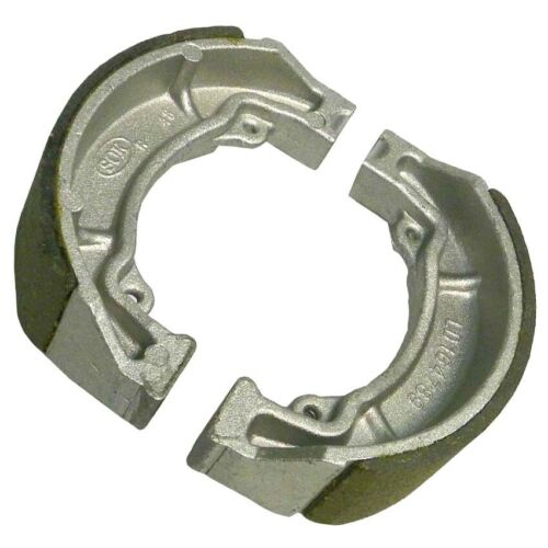 NEW FRONT BRAKE SHOE FITS KAWASAKI 3-WHEELER KLT200 81-84 250 82-1985 41048-1085