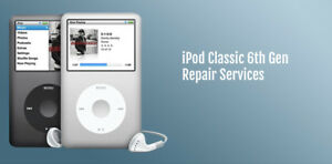 iPod-Classic-7th-gen-Upgrade-Service-from-Hard-Drive-160gb-HDD-to-256GB-SSD