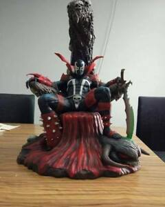 Spawn Statue Sculpture Art Nt Xm Sideshow Prime 1 Mc