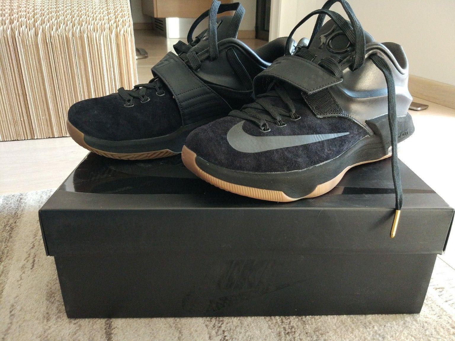 Nike QS KD VII Ext Suede QS Nike 7,5US 40,5EUR 9fb7bf