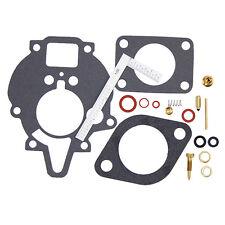 Carburetor Kit Carb 3010 3020 4000 4010 4020 John Deere Zenith Z1306
