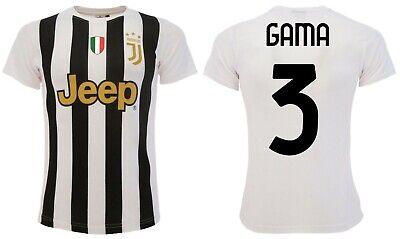 Maglia Gama Juventus 2021 Juve ufficiale Home Sara 3 Women Donne 2020   eBay