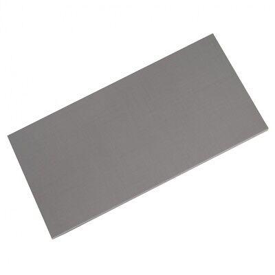 Einlegeboden Fachboden Platten Einleger für Schränke 43 x 50 cm Kleiderschrank