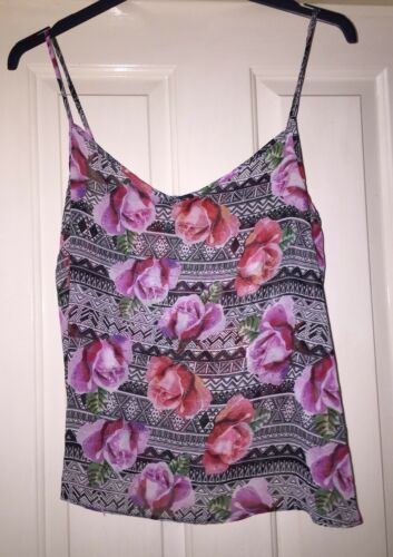 Floaty Cami Atmosphere Top Lovely 16 Bundle Size qfwpdw
