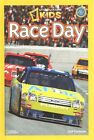 Race Day (1 Hardcover/1 CD) by Gail Tuchman (Book, 2015)