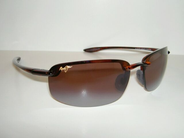 a8dd4b90ebd Maui Jim Tortoise Hookipa Polarized Rose Lens R407-10 2013 Sport Sunglasses