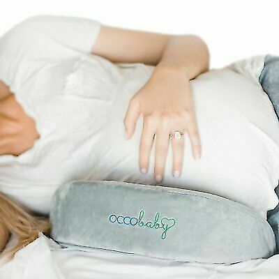 hiccapop Pregnancy Pillow Wedge for