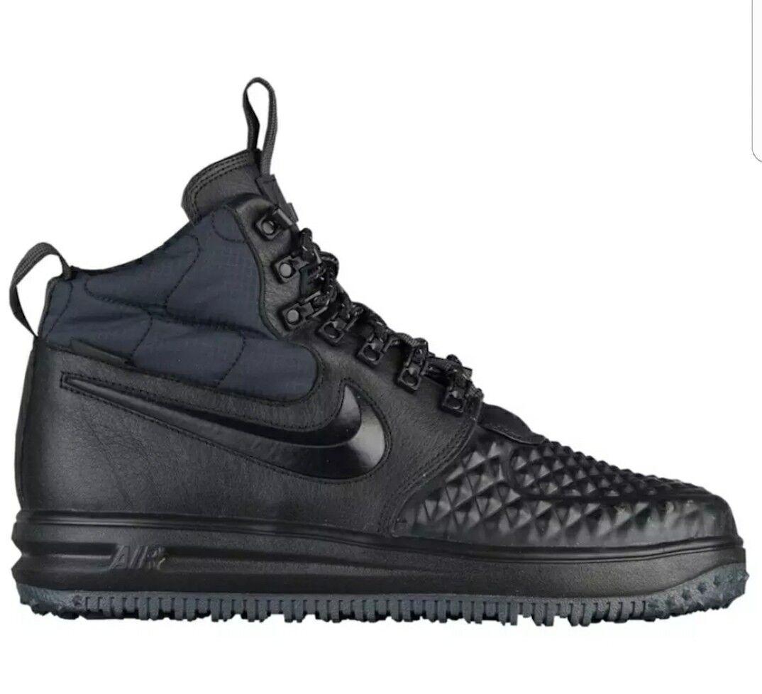 Nike Mens Lunar Force 1 Duckboot '17 Basketball shoes sz9
