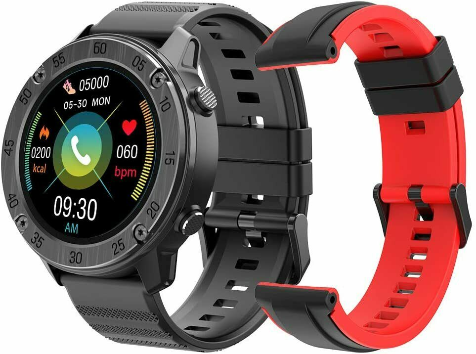Blackview X5 Smart Watch Fitness Tracker Heart Rate Monitor For iPhone Android blackview fitness for heart iphone monitor rate smart tracker watch