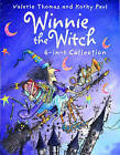 Winnie the Witch: 6 in 1 Collection by Valerie Thomas (Hardback, 2006)