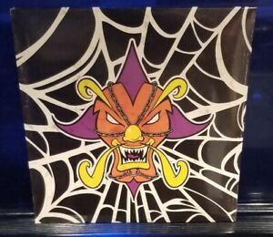 Insane-Clown-Posse-Haunted-By-The-Devil-CD-Hallowicked-2015-SEALED-icp-twiztid