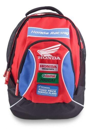 18 hbsb-BP Officiel HONDA endurance racing BACK Pack