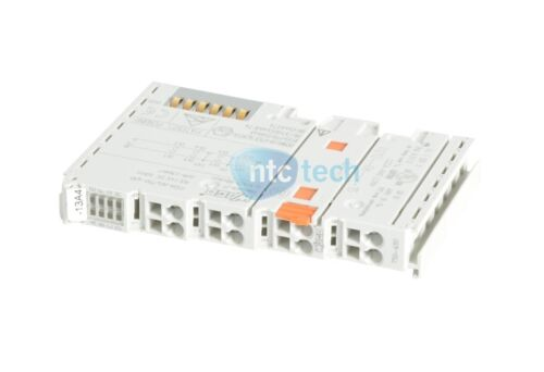 WAGO 750-430 I//O 8 Channel Digital Input Module 24VDC