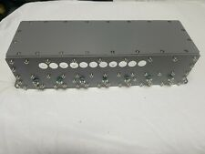 Orient Microwave Band Reject Filter Ex00 0753 00 921 960mhz