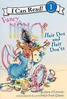 Hair Dos and Hair Don'ts by Jane O'Connor (Hardback, 2011)