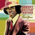 Best of The Funk Years 0826663100846 by Johnny Guitar Watson CD