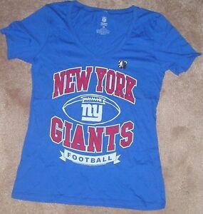 giants t shirts women's